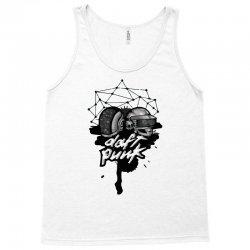 daft punk helmet Tank Top | Artistshot