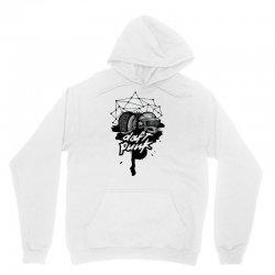 daft punk helmet Unisex Hoodie | Artistshot