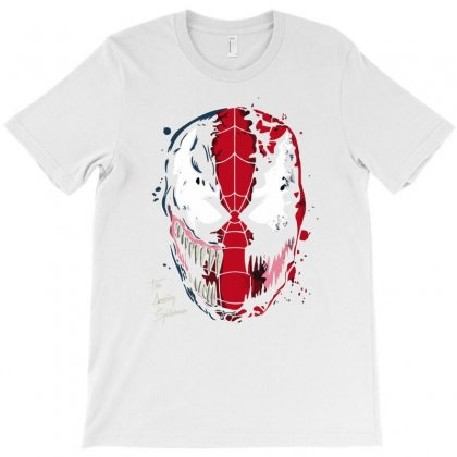 Daft Spider T-shirt Designed By Monstore