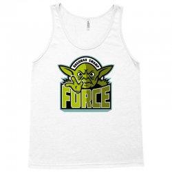 dagobah swamp force Tank Top   Artistshot