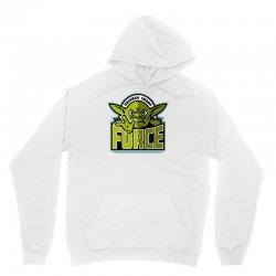 dagobah swamp force Unisex Hoodie   Artistshot