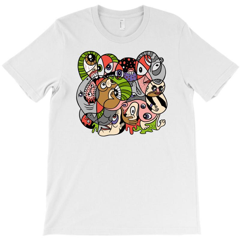 Daily Drawing T-shirt | Artistshot