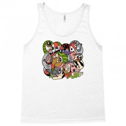 daily drawing Tank Top | Artistshot