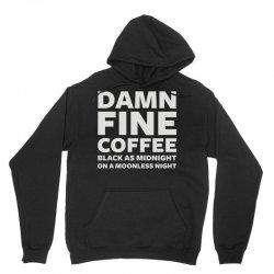 damn fine coffee Unisex Hoodie | Artistshot
