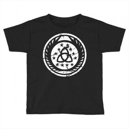 Skyguards Toddler T-shirt Designed By Sbm052017