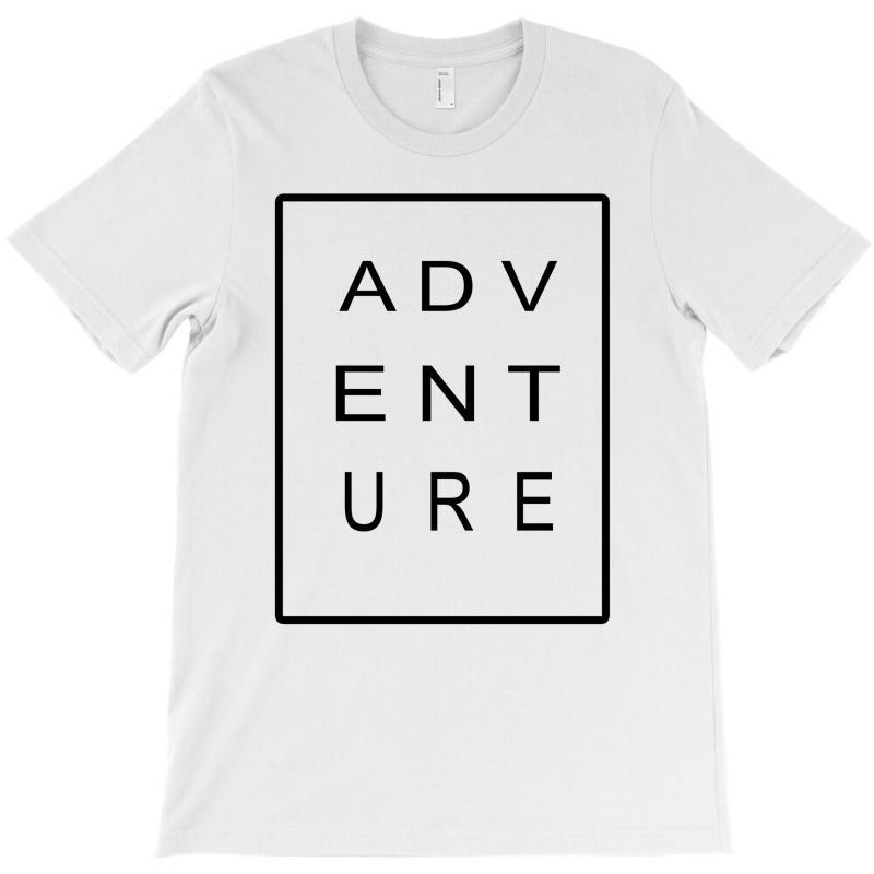 Adventure T-shirt | Artistshot