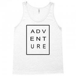 ADVENTURE Tank Top | Artistshot