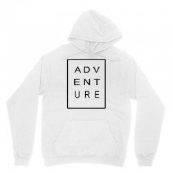 ADVENTURE Unisex Hoodie | Artistshot