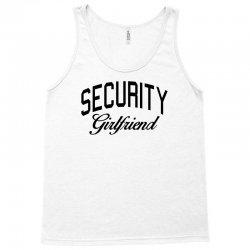 security girlfriend Tank Top | Artistshot