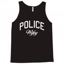 police wifey Tank Top   Artistshot