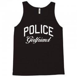 police girlfriend w Tank Top | Artistshot
