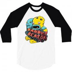 dandy beats 3/4 Sleeve Shirt | Artistshot