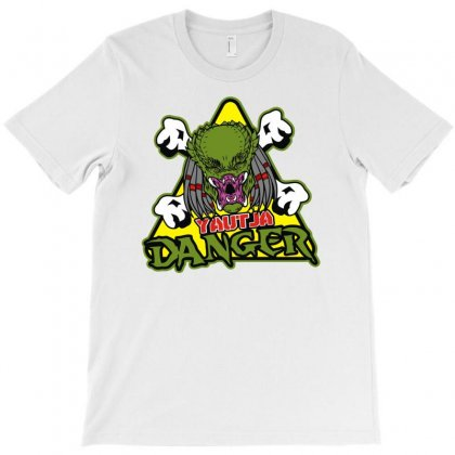 Danger T-shirt Designed By Monstore