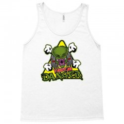 danger Tank Top | Artistshot