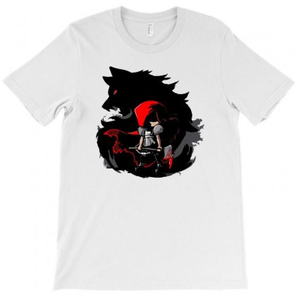 Dangerous T-shirt Designed By Monstore