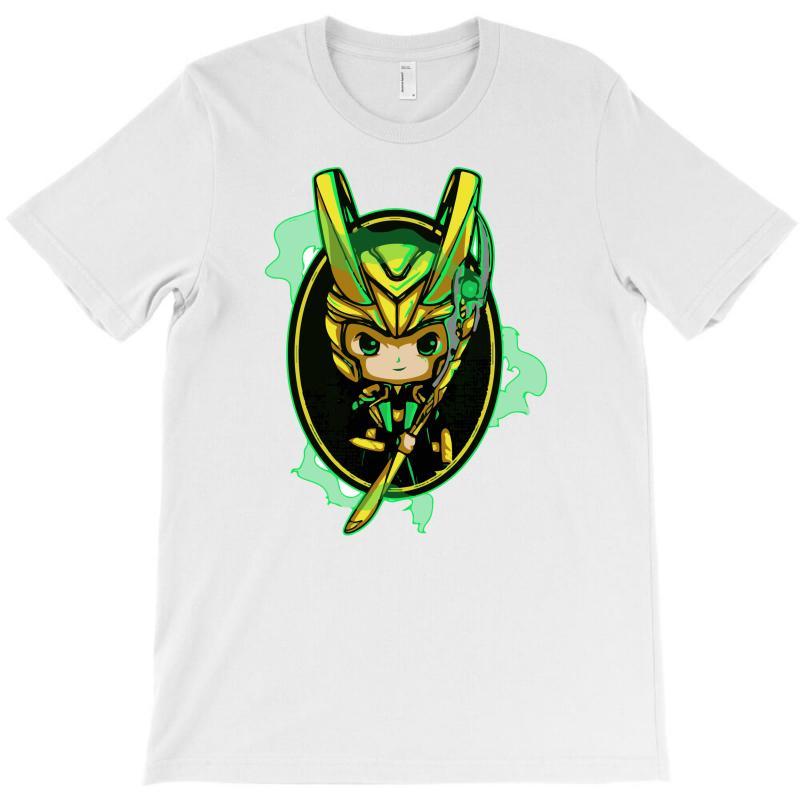 Dark God T-shirt   Artistshot