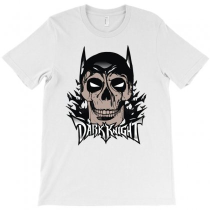 Dark Knight T-shirt Designed By Monstore