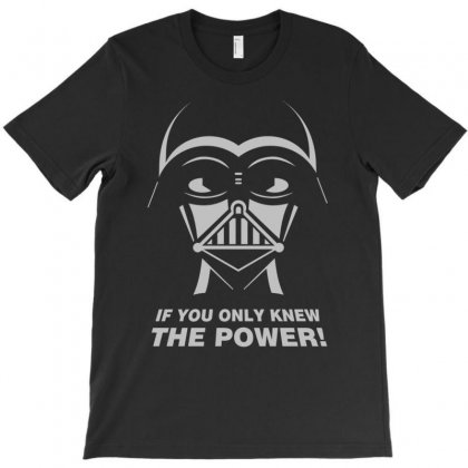 Dark Sid3 T-shirt Designed By Monstore