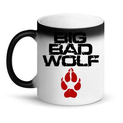 Big Bad Wolf Magic Mug Designed By Loye771290