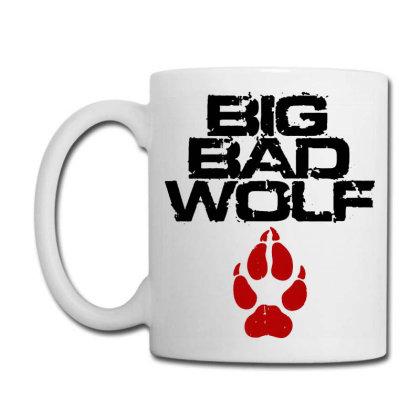 Big Bad Wolf Coffee Mug Designed By Loye771290
