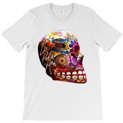 james la petite mort rock music band T-Shirt   Artistshot