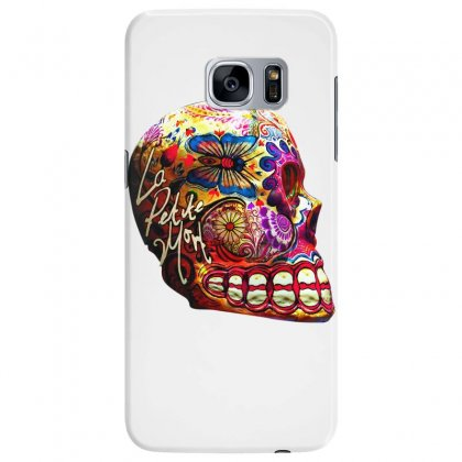 James La Petite Mort Rock Music Band Samsung Galaxy S7 Edge Case Designed By Nurmasit1