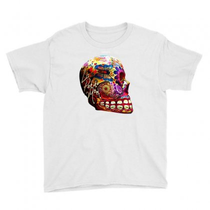 James La Petite Mort Rock Music Band Youth Tee Designed By Nurmasit1