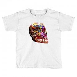 james la petite mort rock music band Toddler T-shirt | Artistshot