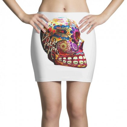 James La Petite Mort Rock Music Band Mini Skirts Designed By Nurmasit1