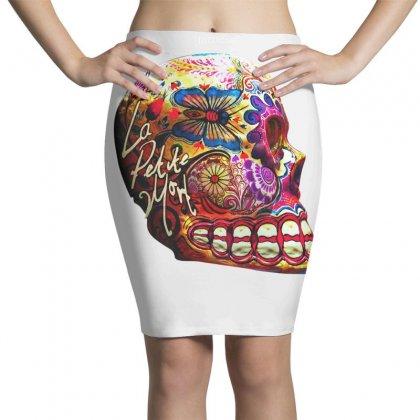 James La Petite Mort Rock Music Band Pencil Skirts Designed By Nurmasit1