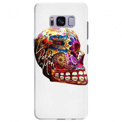 James La Petite Mort Rock Music Band Samsung Galaxy S8 Plus Case Designed By Nurmasit1