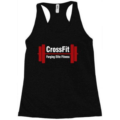 Crossfit Forging Elite Fitness Racerback Tank Designed By Loye771290