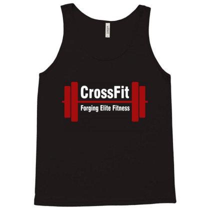 Crossfit Forging Elite Fitness Tank Top Designed By Loye771290