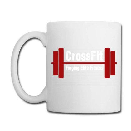 Crossfit Forging Elite Fitness Coffee Mug Designed By Loye771290