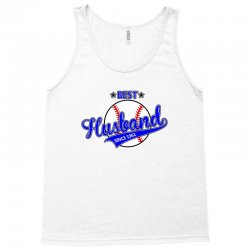 best husband since 1961 baseball Tank Top | Artistshot