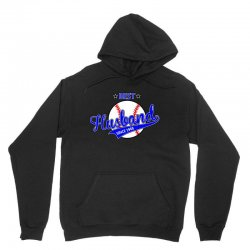 best husband since 1968 baseball Unisex Hoodie | Artistshot