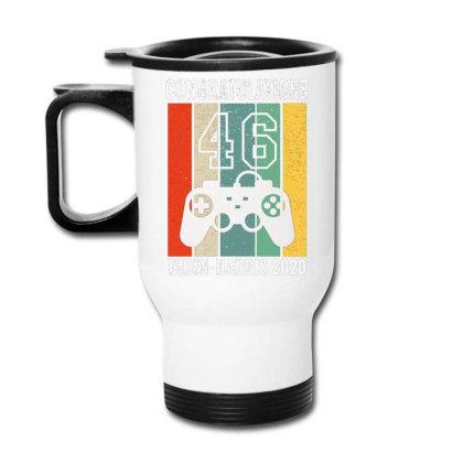 Congratulations President Joe Biden Travel Mug Designed By Kakashop