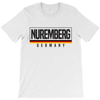 Nuremberg T-shirt Designed By Chris Ceconello
