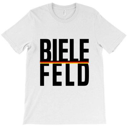 Bielefeld T-shirt Designed By Chris Ceconello