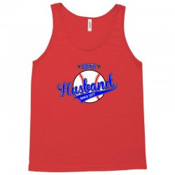 best husbond since 1977 baseball Tank Top   Artistshot