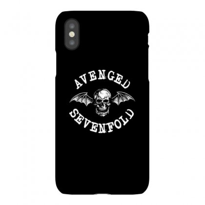 Avenged Sevenfold Iphonex Case Designed By Defit45