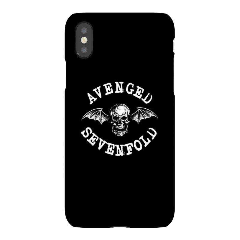Avenged Sevenfold Iphonex Case | Artistshot