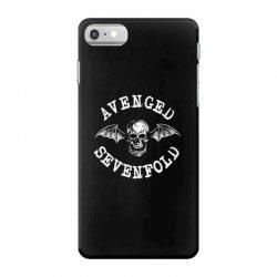 AVENGED SEVENFOLD iPhone 7 Case | Artistshot