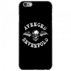 AVENGED SEVENFOLD iPhone 6/6s Case | Artistshot
