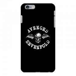 AVENGED SEVENFOLD iPhone 6 Plus/6s Plus Case | Artistshot