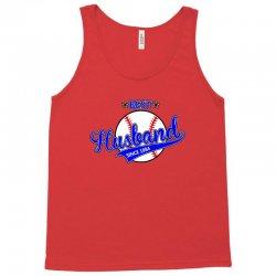 best husbond since 1984 baseball Tank Top   Artistshot