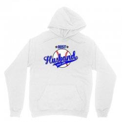 best husbond since 1999 baseball Unisex Hoodie | Artistshot
