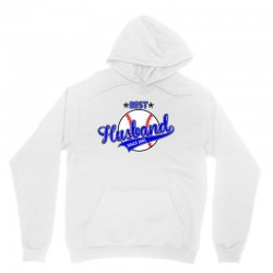 best husbond since 2001 baseball Unisex Hoodie | Artistshot
