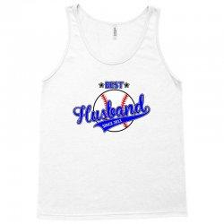 best husbond since 2011 baseball Tank Top | Artistshot