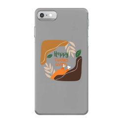 Happy Thanksgiving iPhone 7 Case   Artistshot